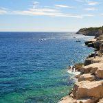 Quelles activités faire en au bord de la mer en Provence ?